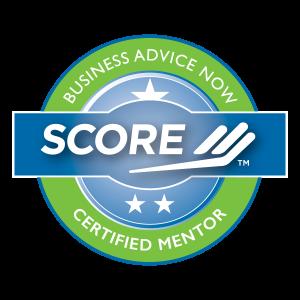 SCORE_BusinessAdviceNow_Cert_Mentor_badge